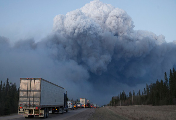 G4S_supports_emergency_response_to_Canadian_wildfires
