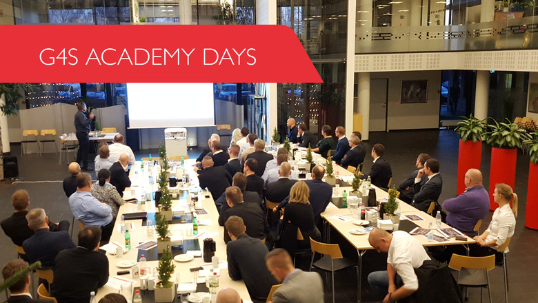 G4S Academy: bringing intelligence into the future of security