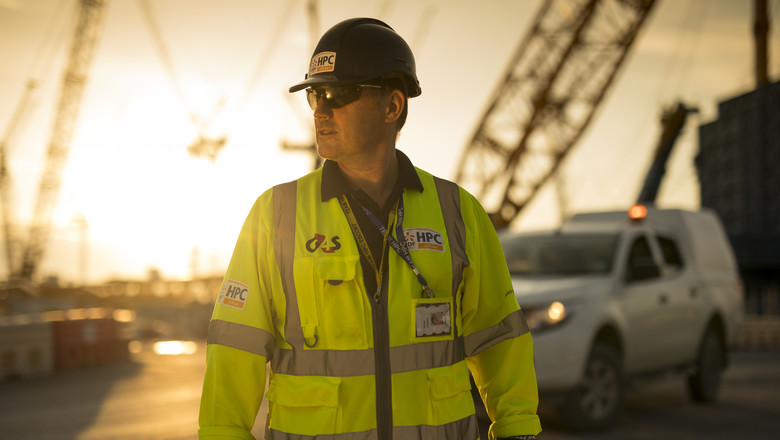 Hinkley Point C - Enhanced Security Officers