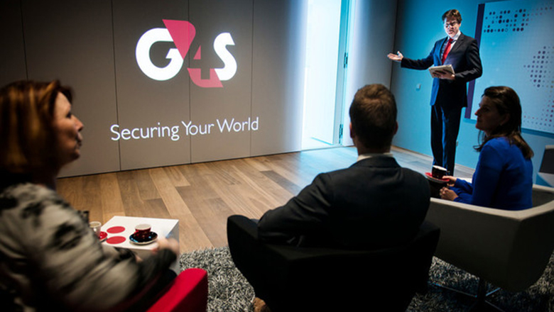 G4S, Investment, Case