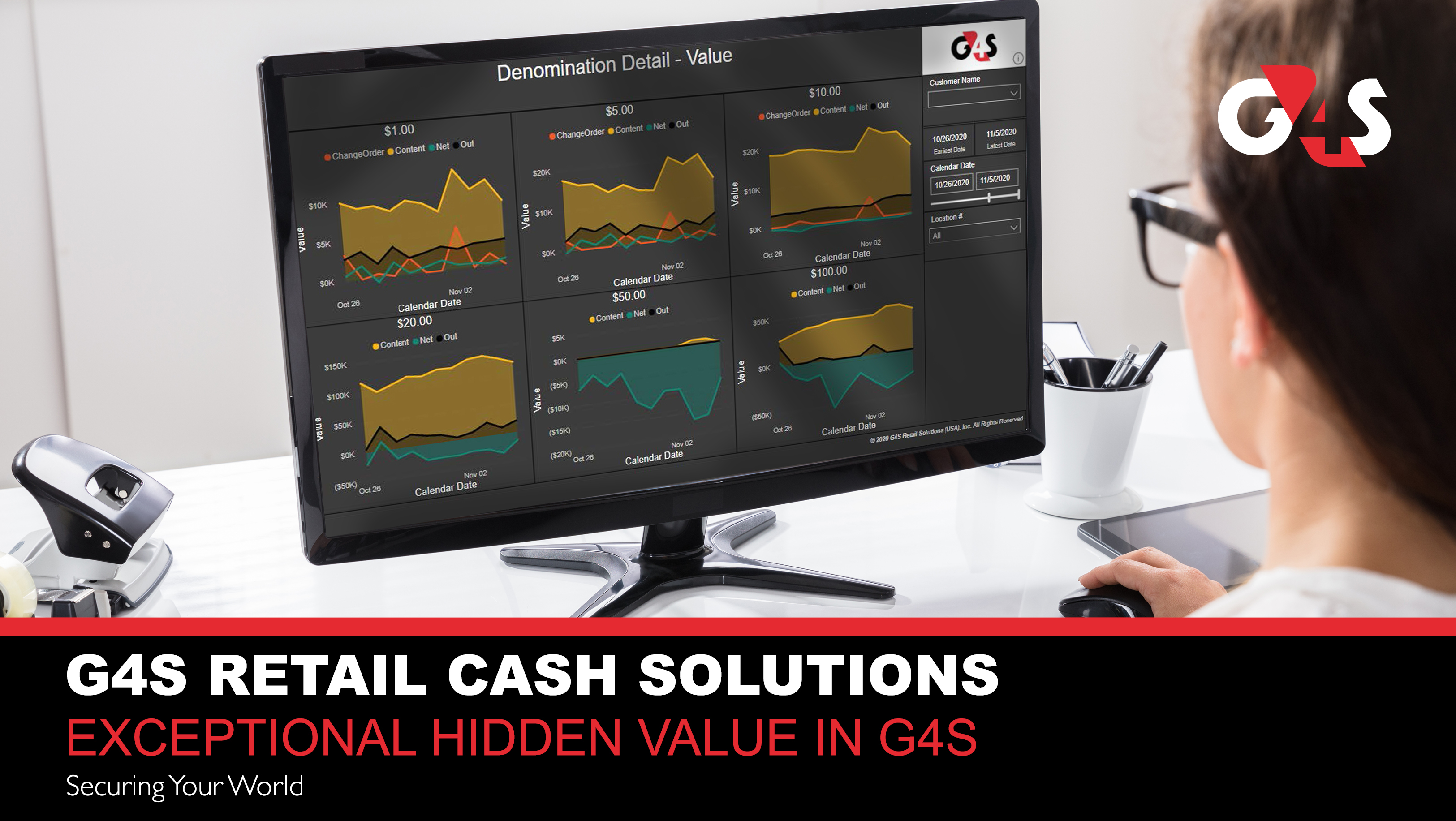 G4S Retail Cash Solutions
