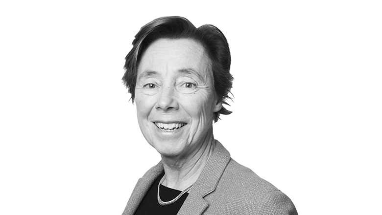 G4S Chairman of the board's CSR Committee, Elisabeth Fleuriot