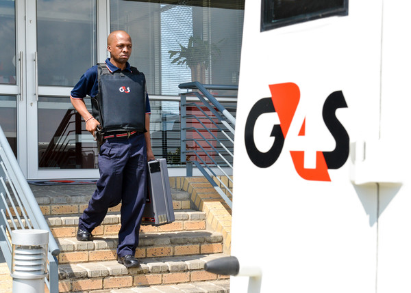 Cash Solutions | G4S Services | G4S Corporate website
