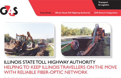 Illinois State Toll Highway Authority