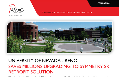 University of Nevada - Reno