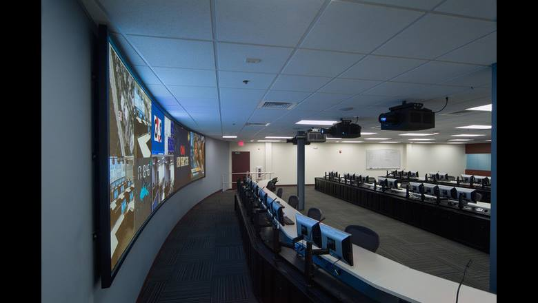 Monitoring Center - Boston 780X440