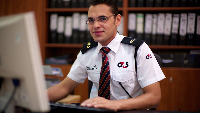 G4s Electronic Secure Solutions Bangladesh