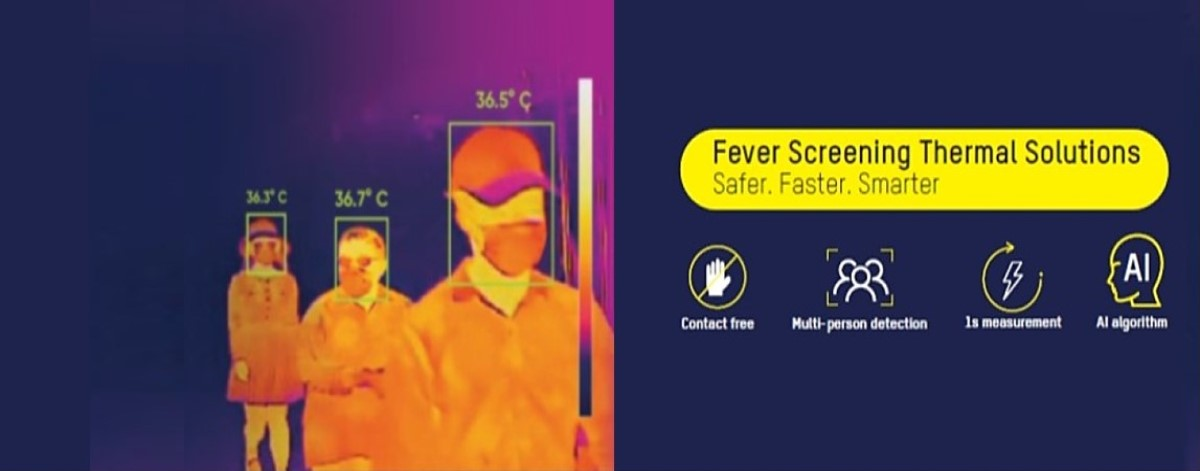 Fever Screening Solutions