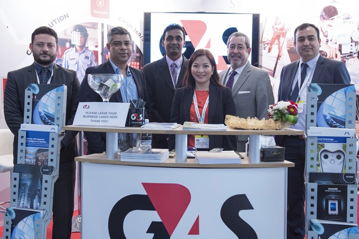 G4S Sponsors ASIS Middle East 2017 Conference
