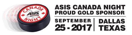 ASIS Canada Night