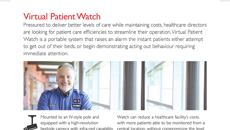 Patient Watch