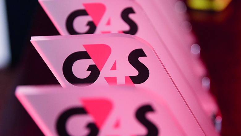 Awards & Recognition at G4S