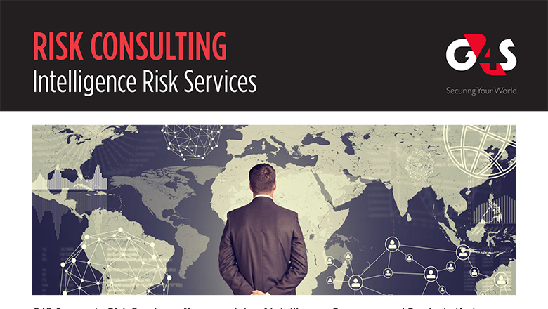 Intelligence Risk Services