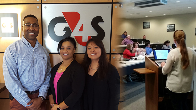 G4S North American Training Institute