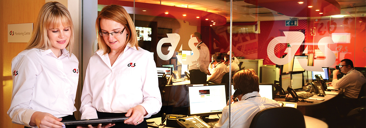 G4S Monitoring Services