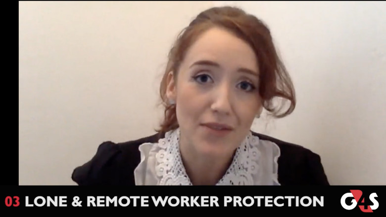 lone and remote worker protection
