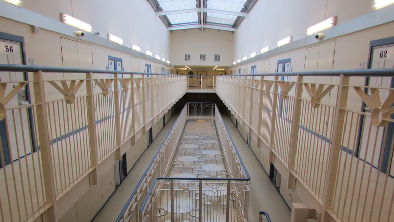 12147 29012015 HMP Parc extension