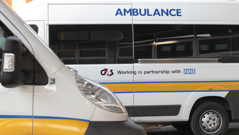 Delivering a vital service in a complex environment | G4S United Kingdom