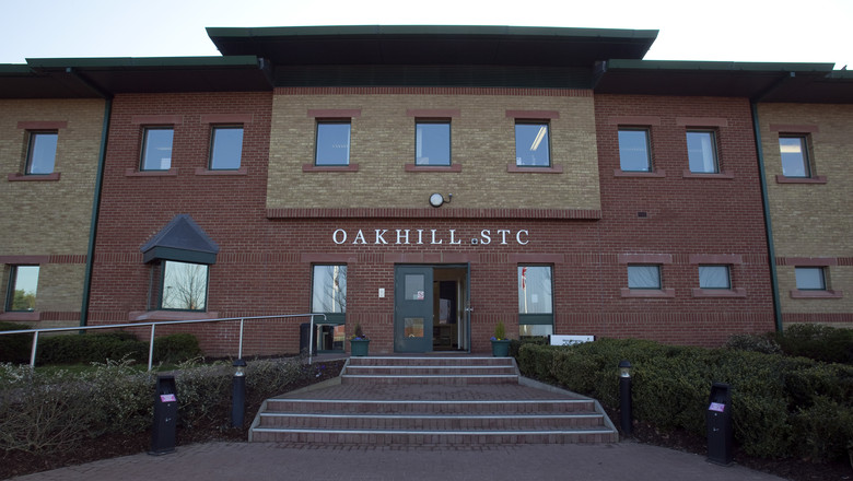 Oakhill secure training centre