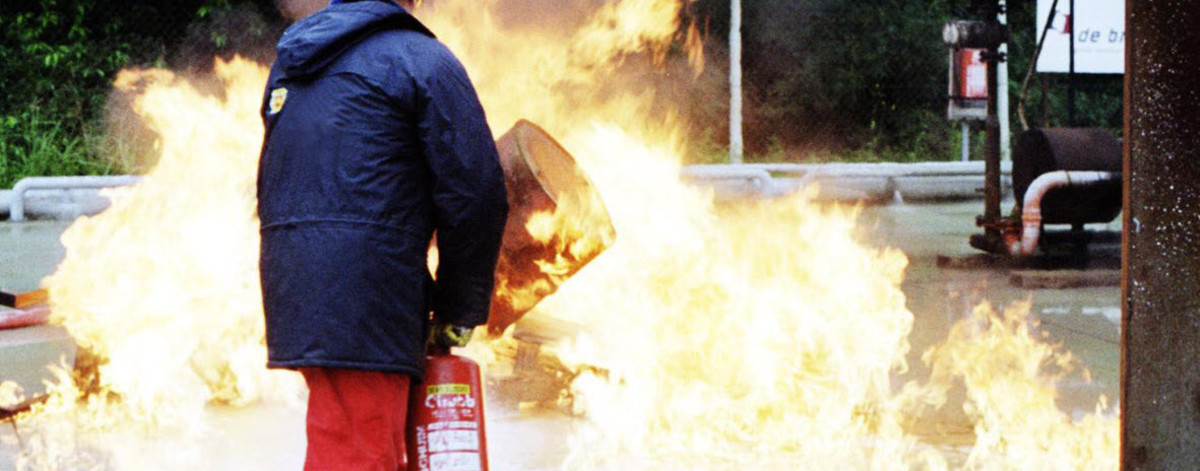 Fire Safety Our Services Kenya