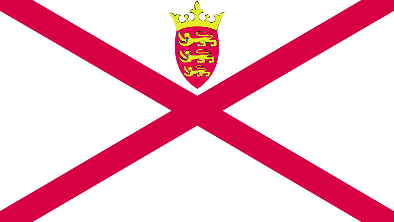 Jersey Flag