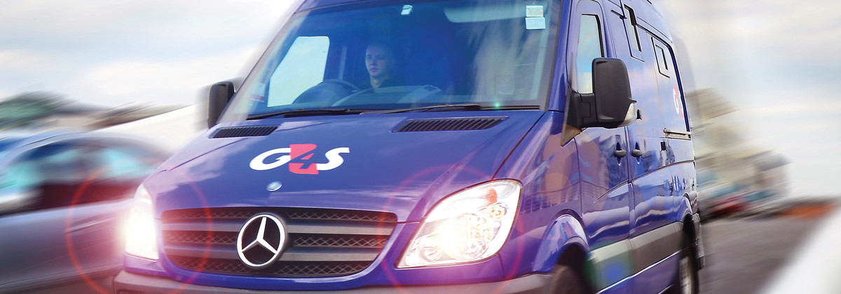 G4S UK and Ireland