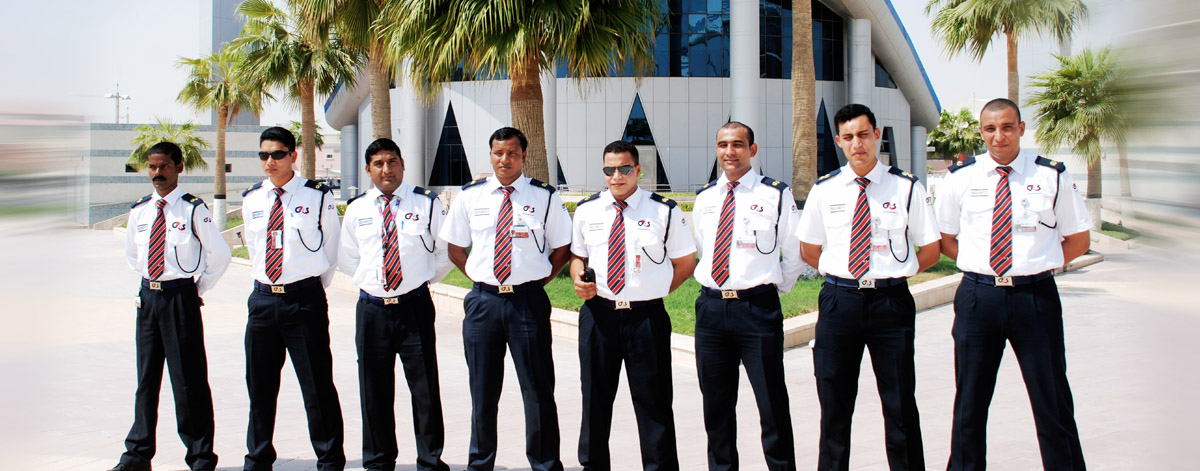 G4S Qatar