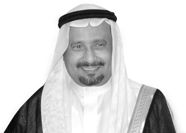 Mohamed Bin Aboud Al-Amoudi