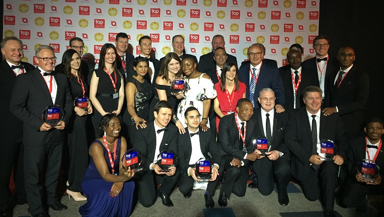 Africa Top Employer 2017