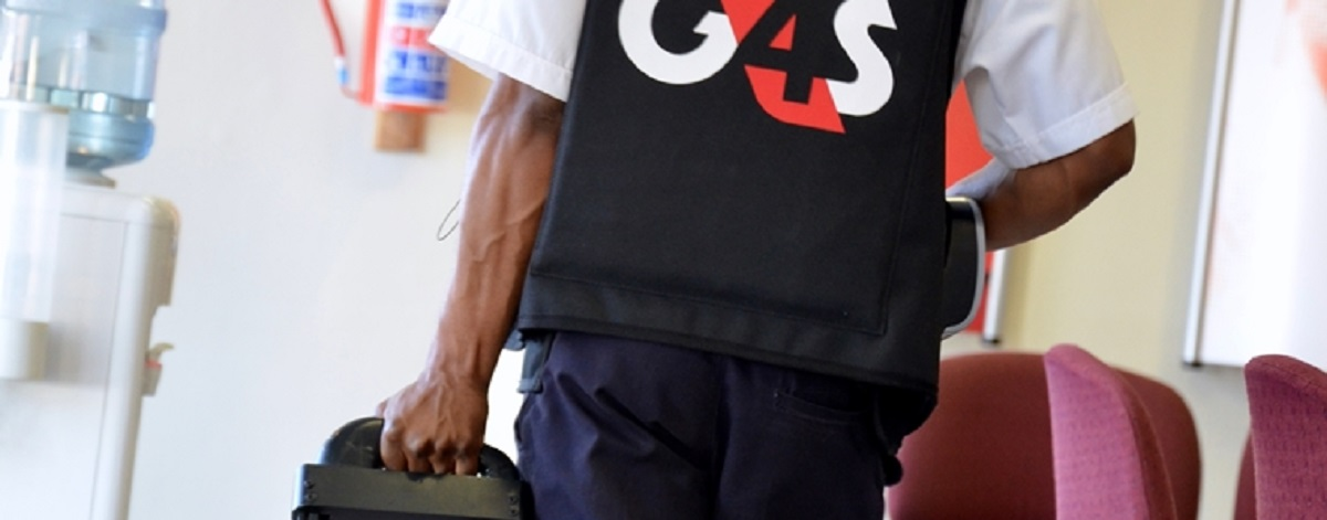 G4S Security Services - Cash Solutions