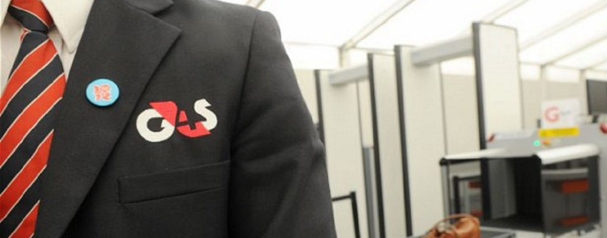 G4S Security Services - Embassy Guarding
