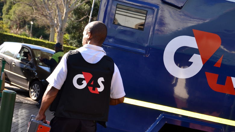 Image result for G4S Secure Solutions (Tanzania) Ltd