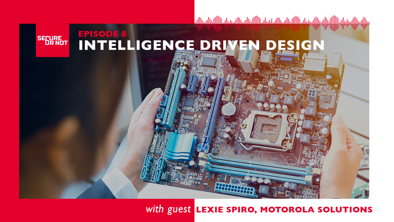 Intelligence Driven Design