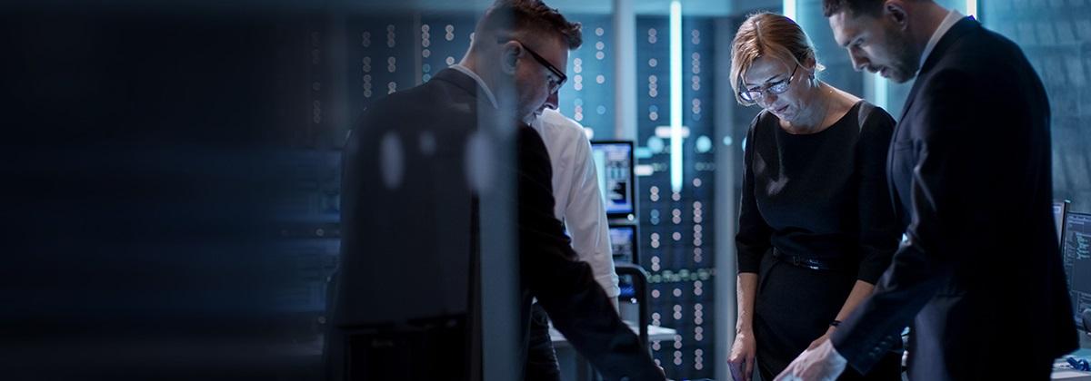 G4S Launches Online Security Risk IQ Survey & Magazine | Press