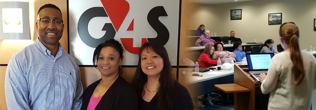 G4S North America Training Institute