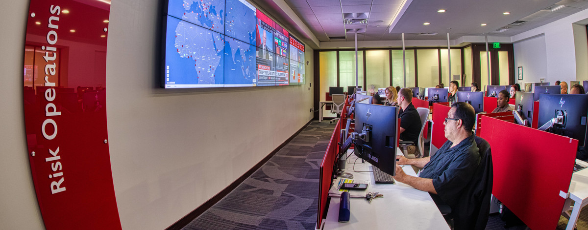 Risk Operations Center