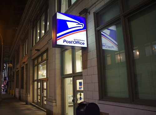 Postal Service's IT Not Fully Protected From Insider Threats
