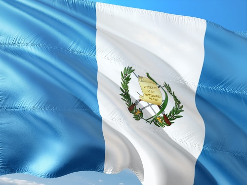 Protests Erupt Against Corruption in Guatemala
