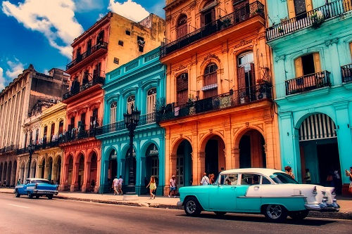 U.S. Travel Warning Sends Chill Across Cuban Tourism Industry