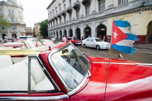 U.S. Escalates Response to Mystery Attacks on Staff in Cuba