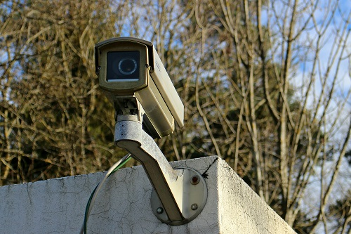 Chinese Cameras Monitor US Army Bases, Streets and Homes
