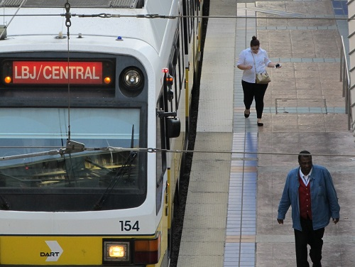 DART Approves Security Improvement Plans