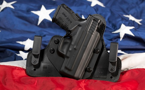 House Panel Votes to Expand Right to Carry Concealed Guns in Victory for NRA
