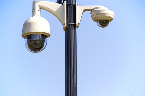 Malware Uses Security Cameras with Infrared Capabilities to Steal Data