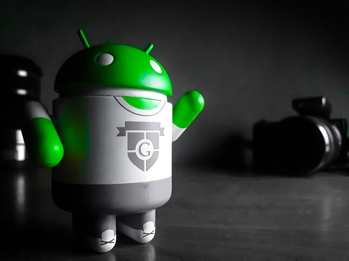 Google is Fighting a Massive Android Malware Outbreak