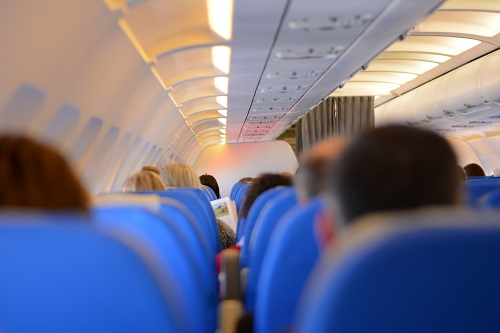 Explore Placing Armed Air Marshals on Flights