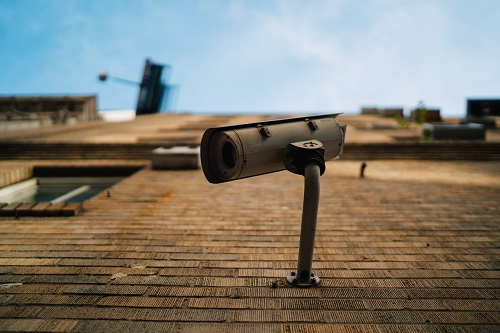 City Requires Businesses to Install Security Cameras