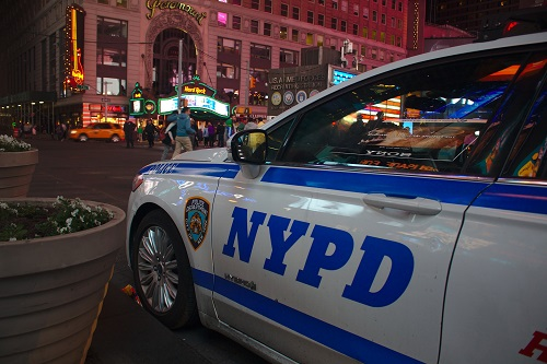 Apple's iPhone is NYPD's Latest Crime-Fighting Equipment