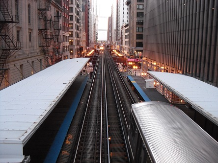 Chicago CTA adding 1,000 new cameras