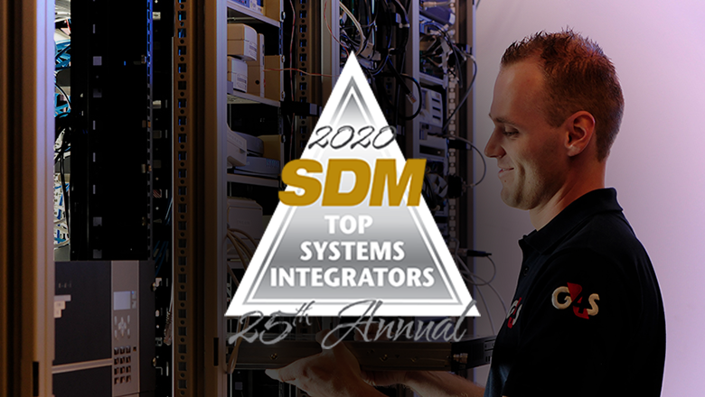 Secure Integration SDM Ranking 2020
